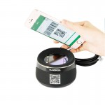 QR Code Scanner RD4100 2D For Mobile Scanning On Desk