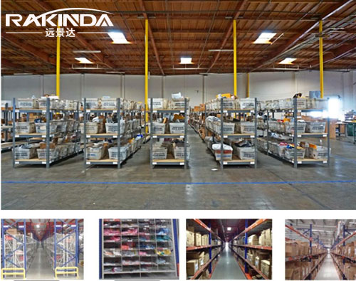 Warehouse Management System Solutions with Rakinda