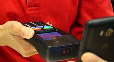 Shenzhen Rakinda LV3096 2d barcode scanner module application