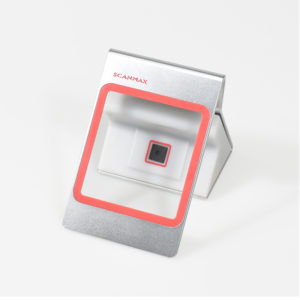 2D Popular Design Payment Box