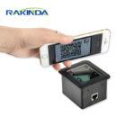 RD4500R 2D QR Barcode Reader